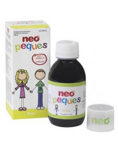 NEO PEQUES relax 150ml. - NEO