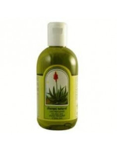 Frequent Use Shampoo with aloe vera 250ml. - PLANTAPOL