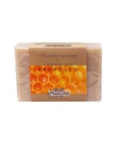 PROPOLIS NATURAL SOAP 100gr. - PLANTAPOL