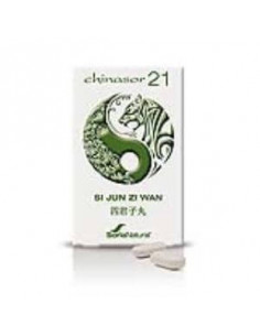 CHINASOR 21 Jun Zi wan if 30COMP. - SORIA NATURAL
