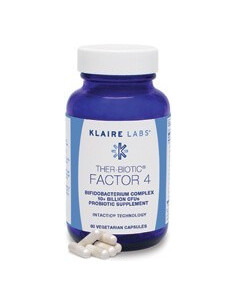Ther-Biotic Factor 4 (inulin) - klaire LABS-60 capsules