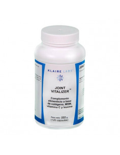 -Support Joint tissue Vitalizer conectivo- Klaire Labs
