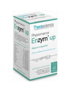 ENZYM'UP 60cap. - THERASCIENCE