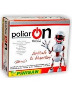 POLIAR-ON (ARTRION) 60cap. - PINISAN