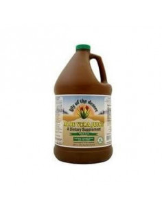 ZUMO ALOE VERA 3.784 ml. - LILY OF THE DESERT