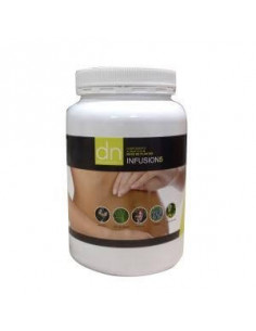 5 INFUSION 150gr. - DIRECT NUTRITION
