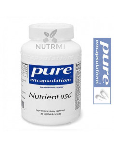 Nutrient 950 - Pure Encapsulations - 90 Cápsulas