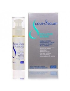 REAFIRMANTE INTENSE 30ml replenisher wrinkles. - COUP D ECLAT
