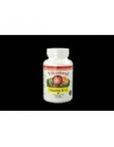VITAMIN B12 500mg. 100comp. - VITAMEAL