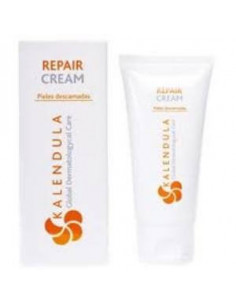KALENDULA REPAIR CREAM 50ml. - GLOBAL DERMATOLOGYCAL CARE