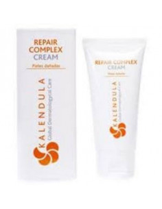 KALENDULA REPAIR complex 50ml. - GLOBAL DERMATOLOGYCAL CARE