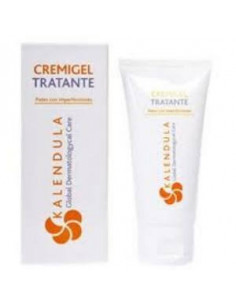 KALENDULA CREMIGEL TRATANTE 50ml. - GLOBAL DERMATOLOGYCAL CARE