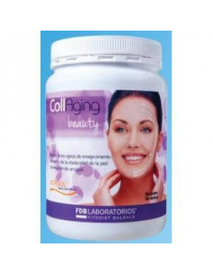 COLLAGING (colageno) beauty 190gr. - FDB