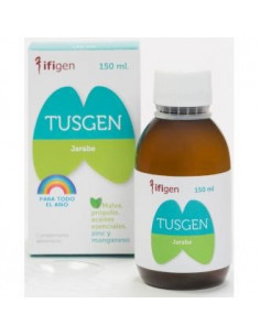 TUSGEN 150ml. - IFIGEN