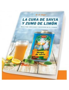 HEALING BOOK OF SALVIA and LIMON 25th anniversary - MADAL BAL