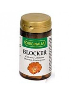 BLOCKER ORIGINALIA 60cap. - INTEGRALIA