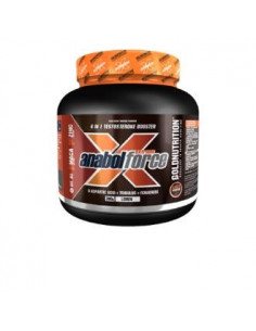 EXTREME FORCE FORCE ANABOL 300g. - GOLD NUTRITION