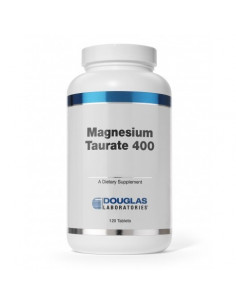 Magnesium Taurate 400 - Douglas Laboratories