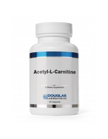 Acetyl-L-Carnitine (Neuroprotection) - Douglas Labs
