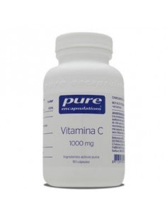 VITAMINA C 1000mg 90cap.