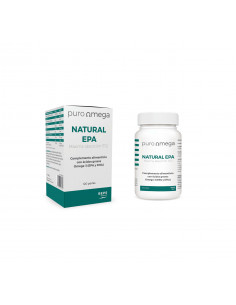 NATURAL EPA maxima absorcion 120perlas - PURO OMEGA