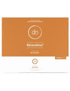 RELAXIDINA 20viales - DIRECT NUTRITIONs