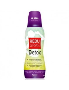 REDUGRAS detox 450ml. - DEITERS