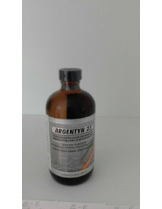 Argentyn 23 (dietary supplement) - Natural Immunogenics Corp.- 236 ml