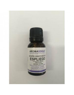 ESPLIEGO 15ml essential oil. - AROMASENSIA