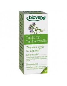 RED THYME essential oil BIO 10ml. - BIOVER