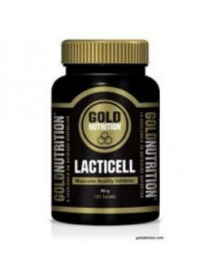 Lacticell 180cap. - GOLD NUTRITION