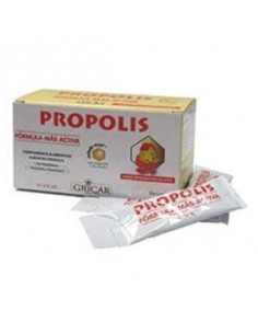 PROPOLIS infusion soluble 10sticks - HERBOFARM