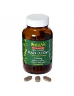 CIMICIFUGA ext.estand root. 60comp. HEALTH AID - HEALTH AID