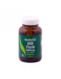 THISTLE 30COMP grass seed. - HEALTH AID