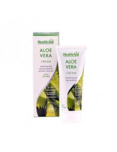 ALOE VERA Cream 75ml. - HEALTH AID