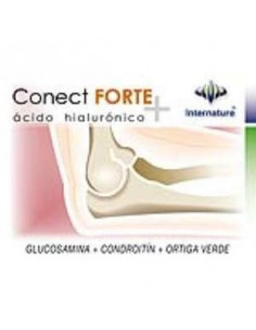 CONECT FORTE 60cap. - INTERNATURE