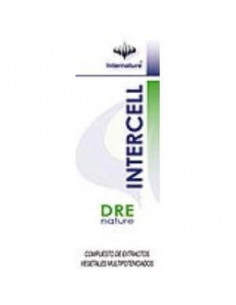 DRENATURE INTERCELL 30ml.gotas - INTERNATURE