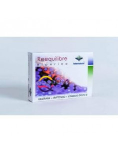 REEQUILIBRE 60cap. - INTERNATURE