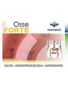 OSSEs FORTE 60cap. - INTERNATURE