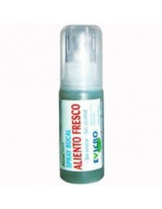 ORAL SPRAY 30ml fresh breath. - MADAL BAL